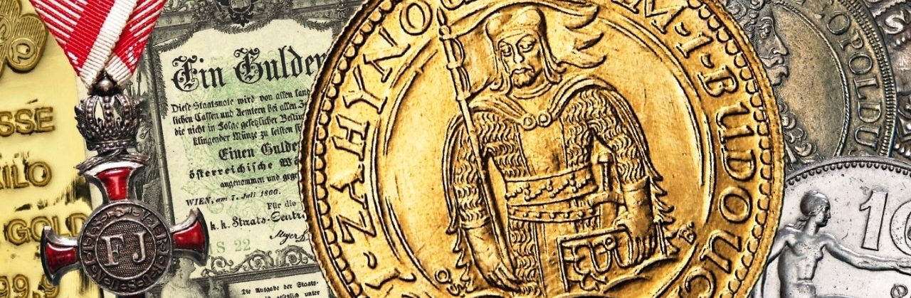 mince,výkup,ocenění,numismatika,Benešov,staré mince a bankovky,